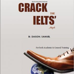 Crack the ielts ebook